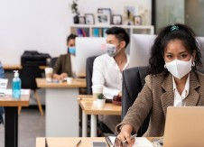 Three key areas of employee brand training during the pandemic