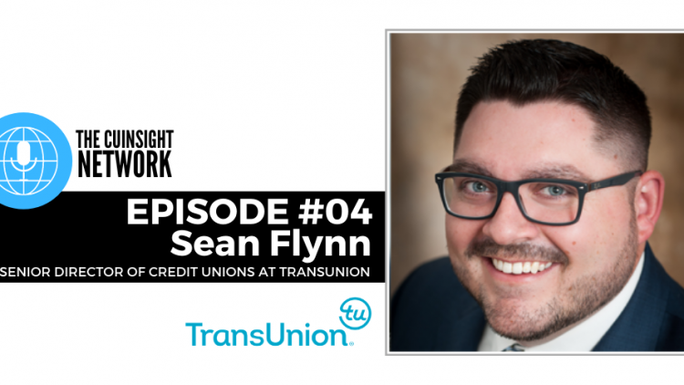 The CUInsight Network podcast: The right data – TransUnion (#4)