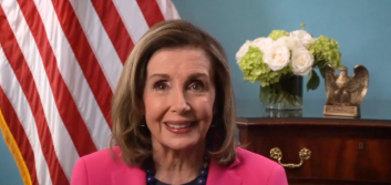 Speaker Pelosi highlights Congressional messages Wednesday at GAC