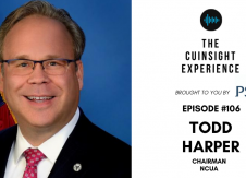 The CUInsight Experience podcast: Todd Harper – F.I.R.E. philosophy (#106)