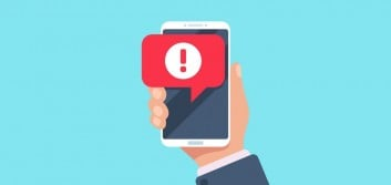 The importance of fraud text alerts for credit unions and their members