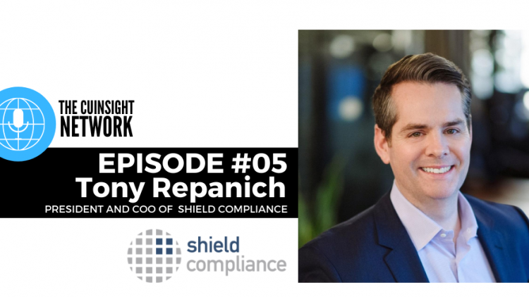 The CUInsight Network podcast: Cannabis banking – Shield Compliance (#5)