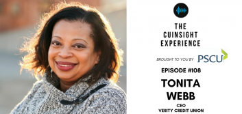 The CUInsight Experience podcast: Tonita Webb – Humanizing membership (#108)