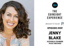 The CUInsight Experience podcast: Jenny Blake – Shake the snowglobe (#109)