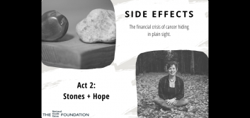 Side Effects: Act 2 | Stones and Hope