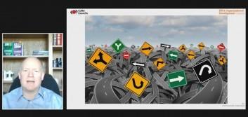 Development, engagement key to retention