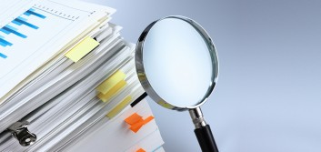 6 critical documents to dust off and review before you wrap up your spring cleaning