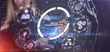 Ongoing: Sharing our metamorphosis of digital transformation
