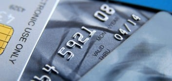 What are integrated payments?