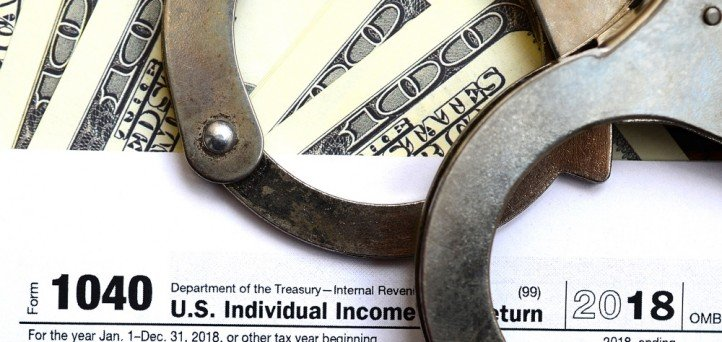 Prevalent tax scams: Education and prevention for members