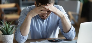 How long does bankruptcy stay on your credit report?