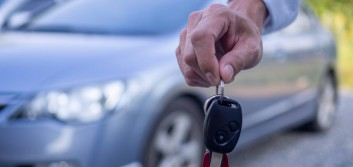 State of the 2021 auto lending industry