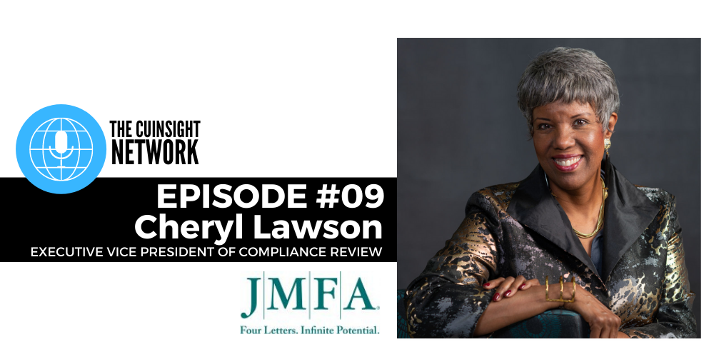 The CUInsight Network podcast: Overdraft solutions – JMFA (#9)