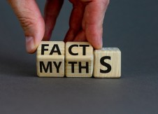 Debunking myths: 4 indisputable credit union facts