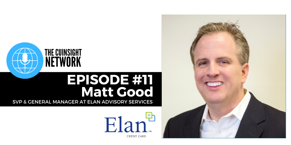 The CUInsight Network podcast: Payment solutions – Elan Advisory Services  (#11)