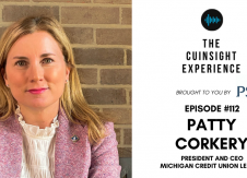 The CUInsight Experience podcast: Patty Corkery – Purpose driven (#112)