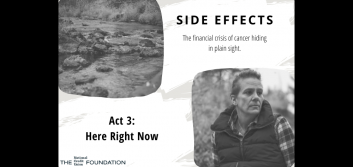Side Effects: Act 3 | Here Right Now