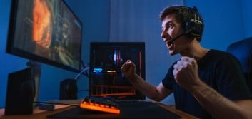 What the video gaming industry can teach us about the future of digital banking services