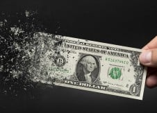 """The inflation """"buzz"""" and the effects on financial institutions"""