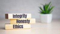 Building an ethical company
