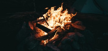 Credit union summer camp nightmares by the campfire