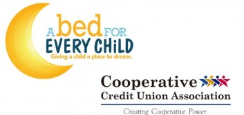 Massachusetts CUs donate $157K to 'A Bed for Every Child'