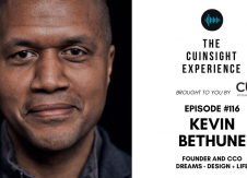 The CUInsight Experience podcast: Kevin Bethune – Human potential (#116)
