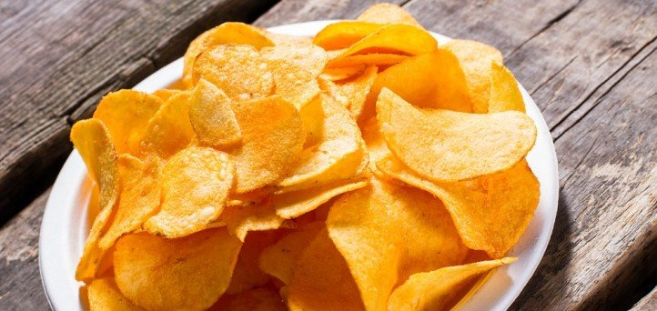 Four things we can learn about credit union marketing from a bag of chips
