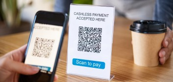 Many ways to make a payment