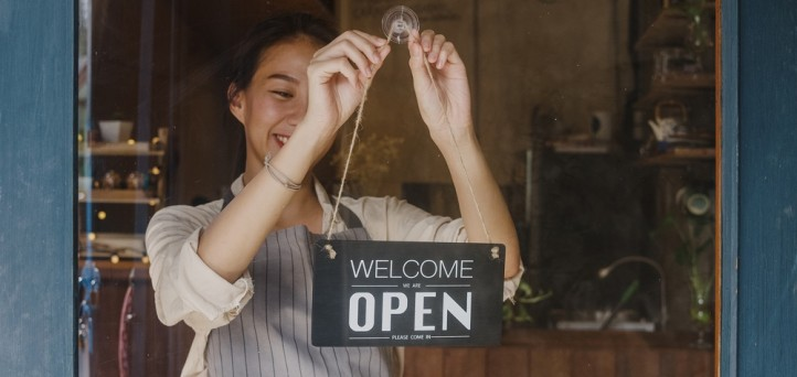 Small business credit basics: Tips for the self-employed