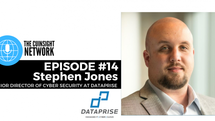 The CUInsight Network podcast: IT Solutions – Dataprise (#14)