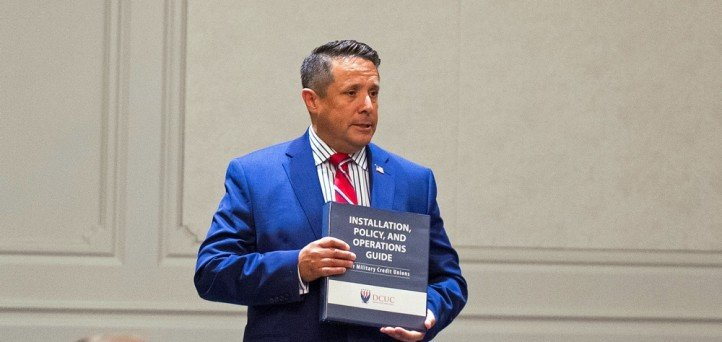 DCUC develops much-needed installation guide for defense credit unions