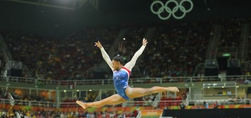 What credit union leaders should learn from Simone Biles
