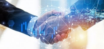 Partnership is key: Why technology alone is never enough