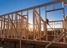 Recent construction trends impacting financial lending