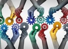 Collaboration is our unique differentiator