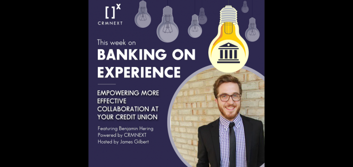 Collaboration: The key to credit union success with Benjamin Hering