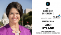 The CUInsight Experience podcast: Gigi Hyland – Leveraging empathy (#120)