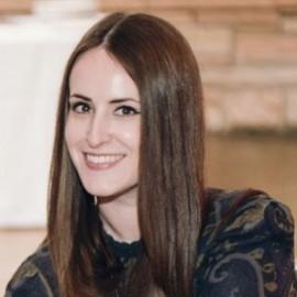 Kristina Keene