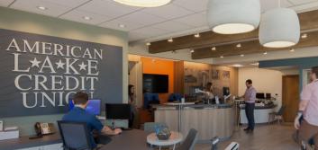 Branch Project: American Lake Credit Union