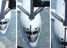 What I learned about teamwork on a KC-135 Stratotanker at 30,000 feet