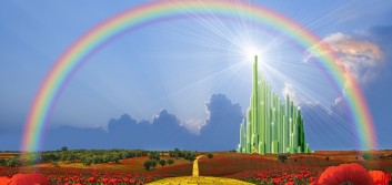 Equity market duration and the Wizard of Oz