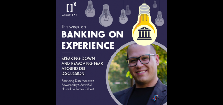 DEI and your CU: Breaking down barriers with Dan Marquez