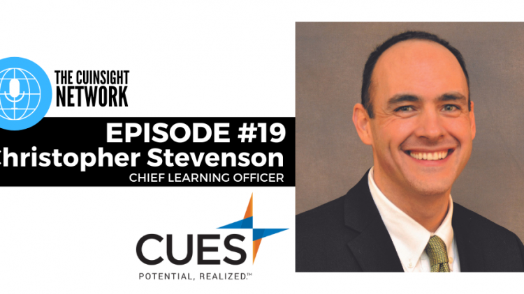The CUInsight Network podcast: Learning & development – CUES (#19)
