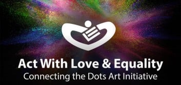 Acting with love and equality