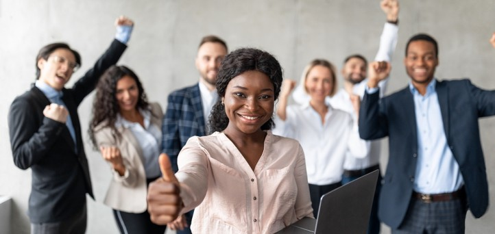 Transform your employees' careers