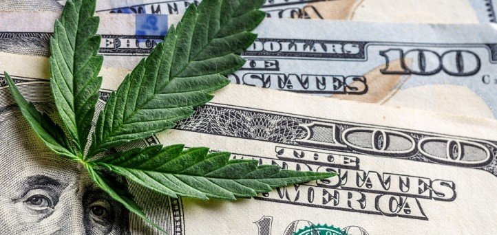 It's never too early to start banking marijuana-related businesses