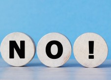 Women in leadership positions in credit unions: No is a complete sentence!