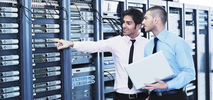 The poor, misunderstood data center of excellence