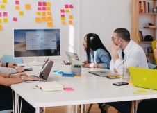 3 pillars of a successful strategic planning session